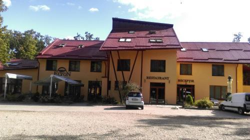 Hotel Elyon Dej, Dej
