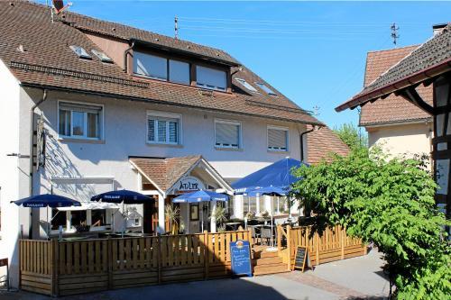 Hotel Gasthaus Adler, Konstanz