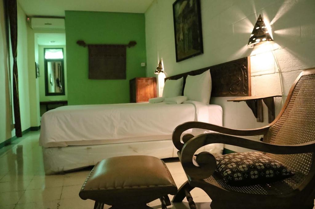 SARE Suites, South Jakarta