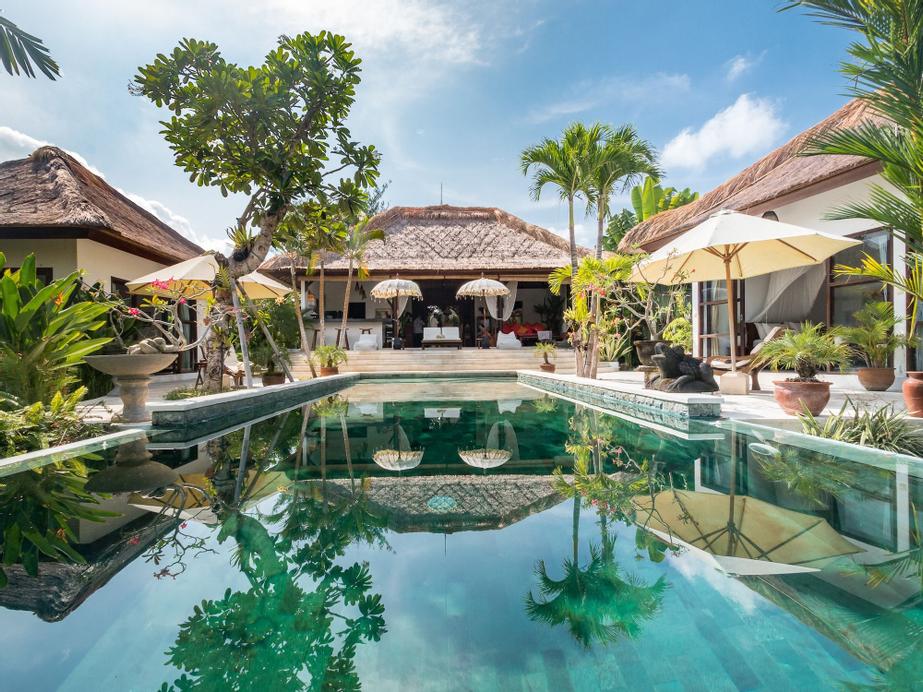 Villa Tibu Indah, Badung