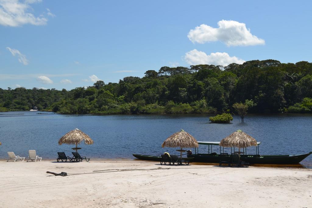 Amazon Ecopark Jungle Lodge, Maués