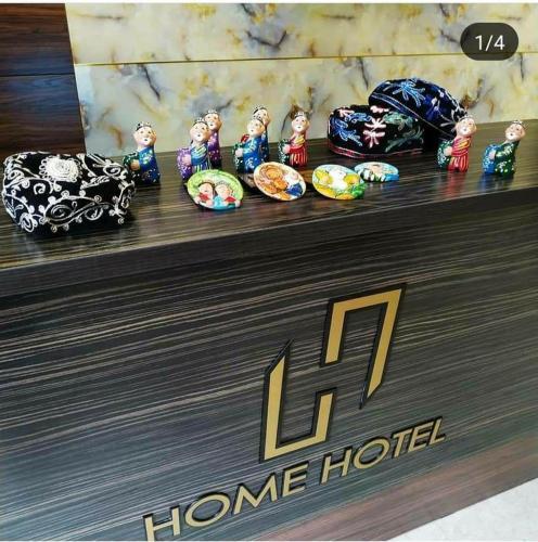 Home Boutique Hotel, Tashkent City