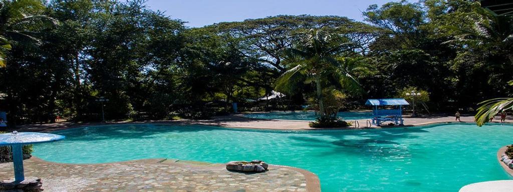 Lisland Rainforest Resort, Urdaneta City