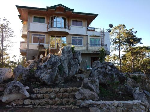 Dad's Homestay, Sagada