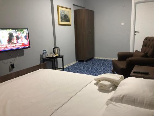 kuzey suit otel, Çorlu
