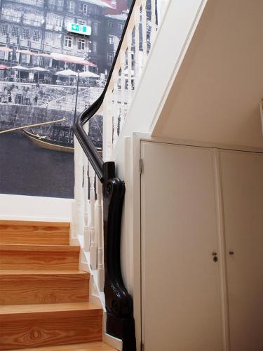 PWHC Miragaia Apartments, Porto