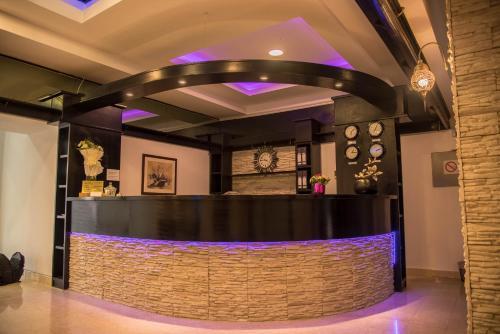 Hotel Beograd Struga,