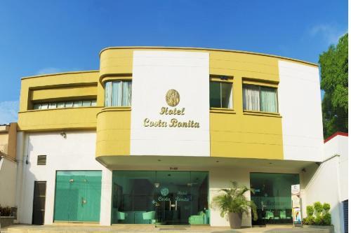 Hotel Costa Bonita, Montería