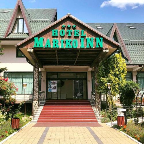 Hotel Mariko Inn, Roman