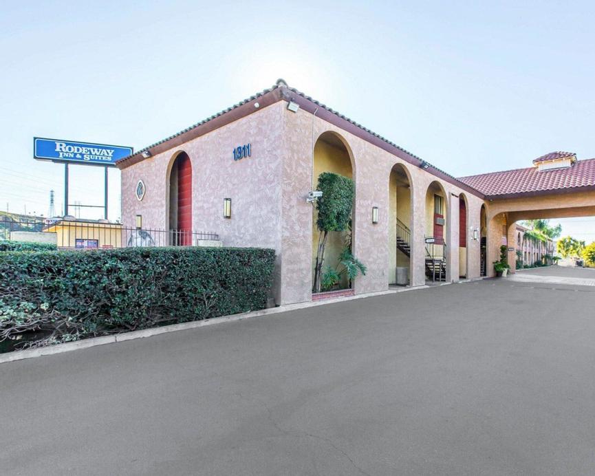 Rodeway Inn & Suites, San Bernardino