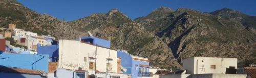 Casa Karam, Chefchaouen