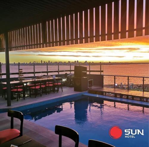 Sun Hotel, Encarnación