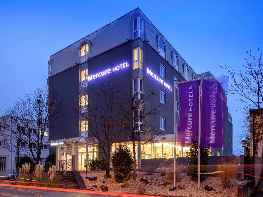 Mercure Hotel Stuttgart Zuffenhausen, Stuttgart