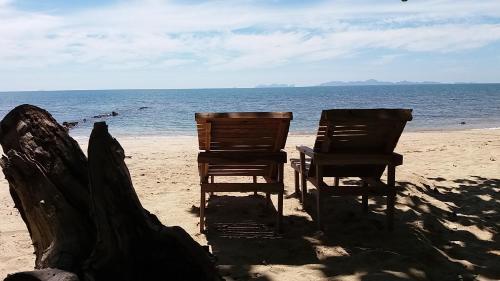 Kohjum Relax Beach, Nua Khlong