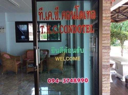 TKC condo, Muang Udon Thani
