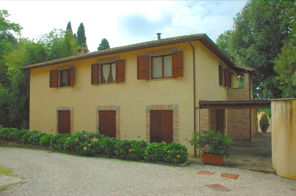 Montecorneo Country House, Perugia