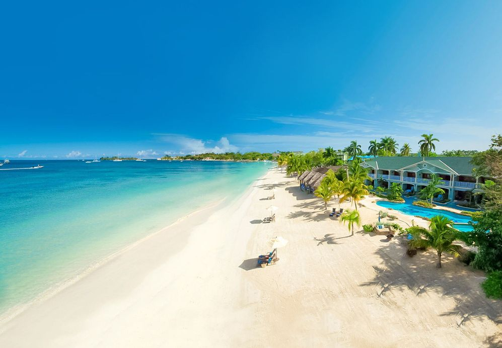 Sandals Negril - ALL INCLUSIVE Couples Only,