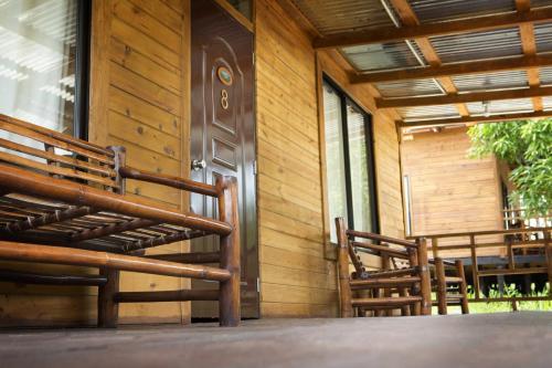 HELPA Eco Cabin, Bayaguana