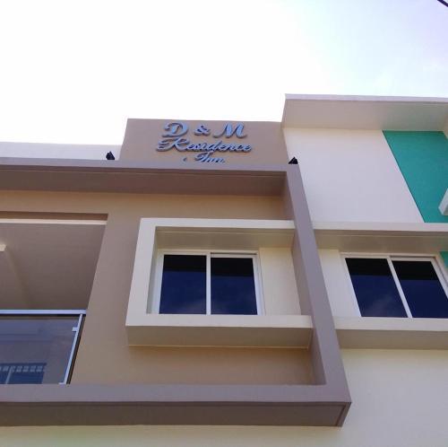 D&M Residence Inn, Roxas City