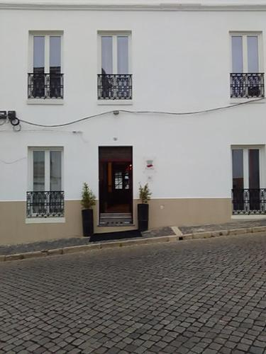 Casa Maria Victoria, Beja