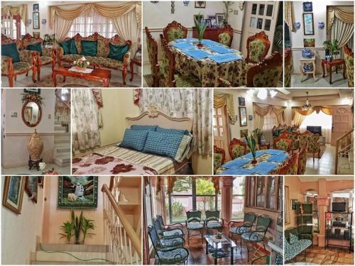 Tagaytay Budget Transient/ Staycation Home, Tagaytay City