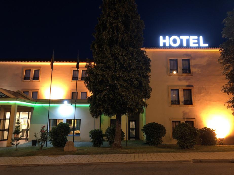 Guimarães-Fafe Flag Hotel, Fafe
