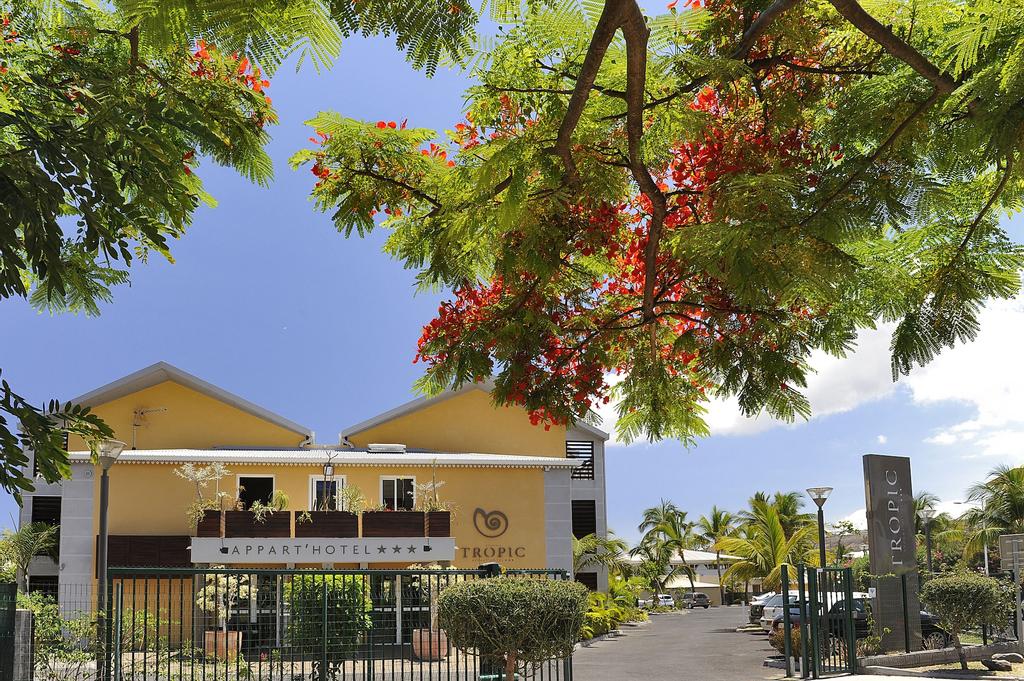 Residence Tropic Appart'hotel, Saint-Paul
