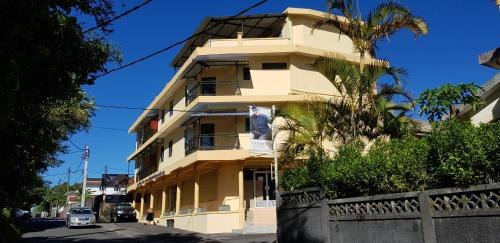 Bobato building,