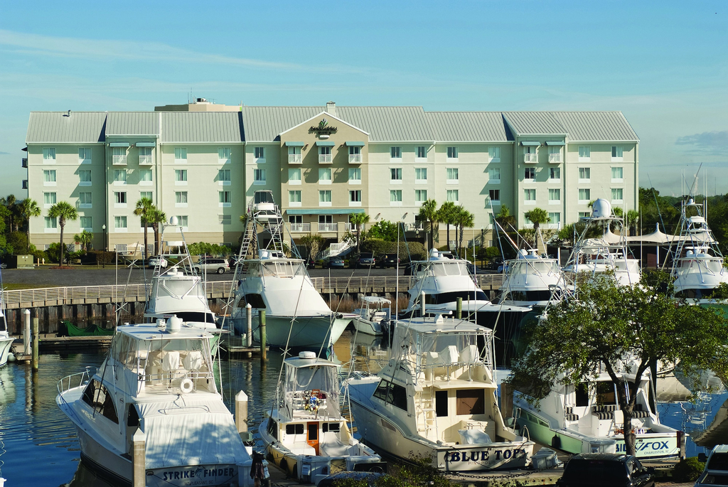 SpringHill Suites by Marriott Charleston Downtown Riverview, Charleston