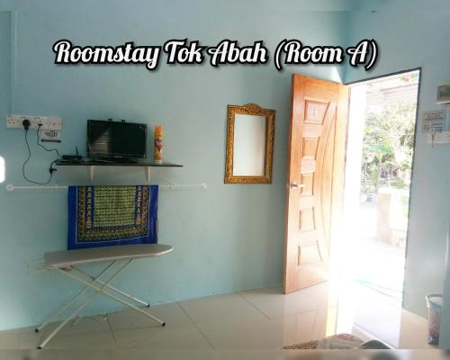 RoomStay Tok Abah A, Rompin
