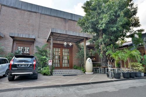 ZEN Premium Prawirotaman 2, Yogyakarta