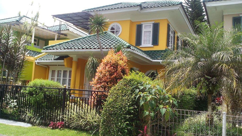 Villa Puncak Resort, Cianjur