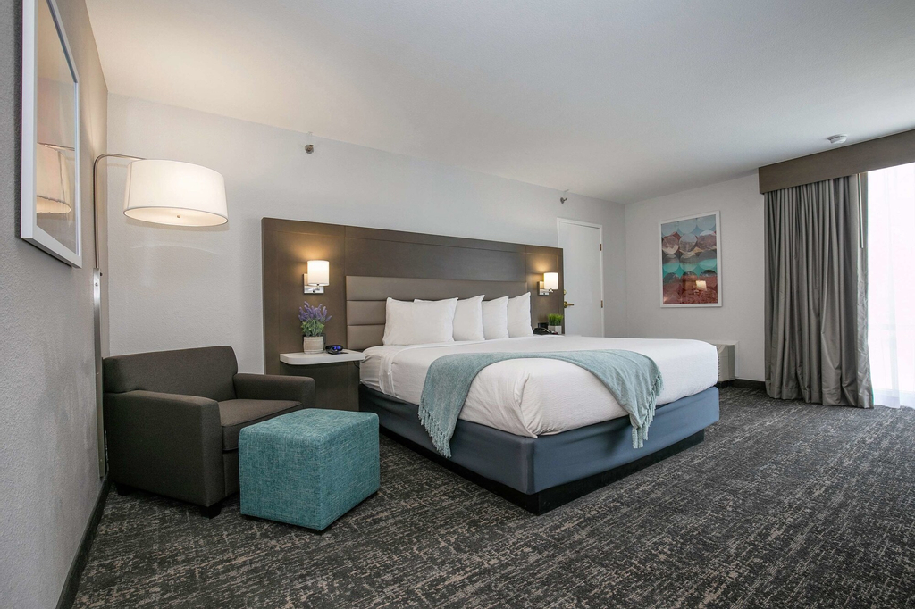Best Western Plus Sparks-Reno Hotel, Washoe