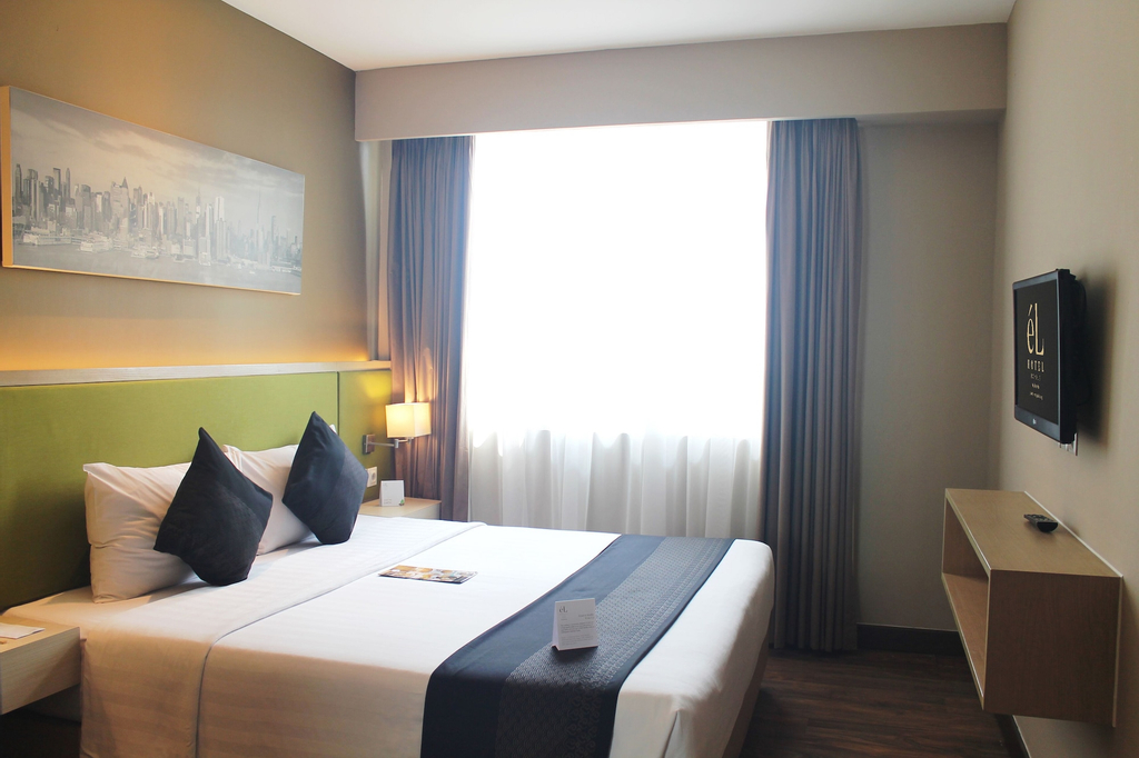 eL Hotel Royale Jakarta, North Jakarta