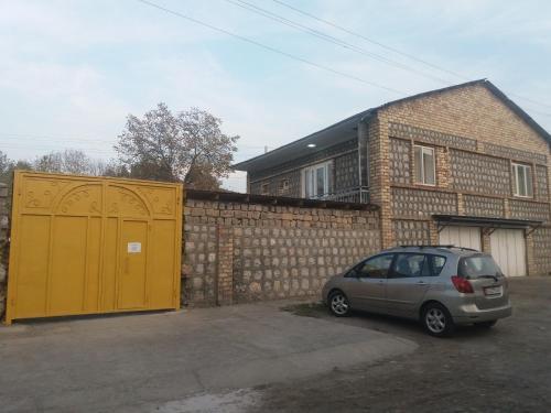 Hostel Muras in Osh, Osh