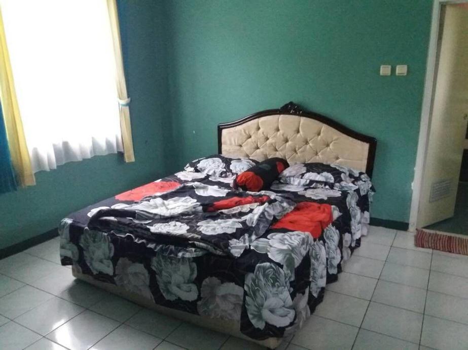 Villa Kota Bunga Blok K, Cianjur