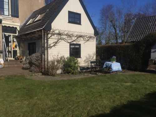 Villa Curtevenne-annex, Wijdemeren