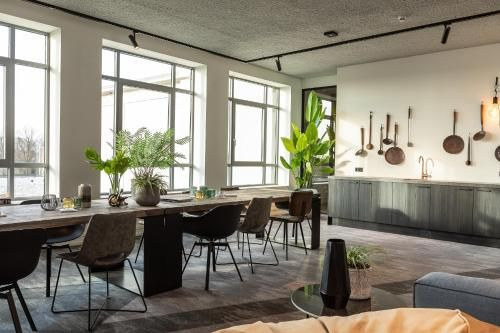 Hilversum City Apartments, Hilversum