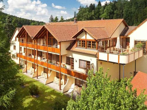 Hotel-Gasthof Zum Sußen Grund, Zollernalbkreis
