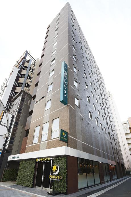 Sotetsu Fresa Inn Ueno-Okachimachi, Bunkyō
