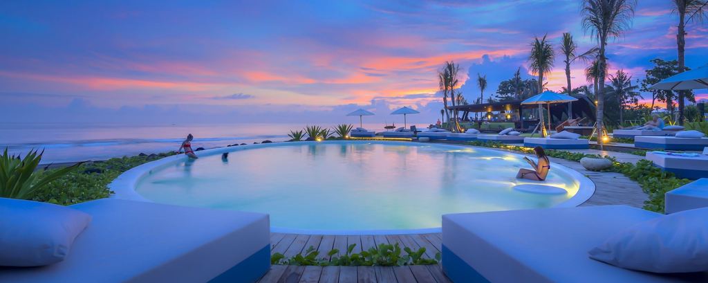 Komune Resort and Beach Club Bali, Gianyar