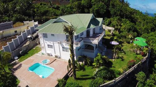 Villa Bel Age,