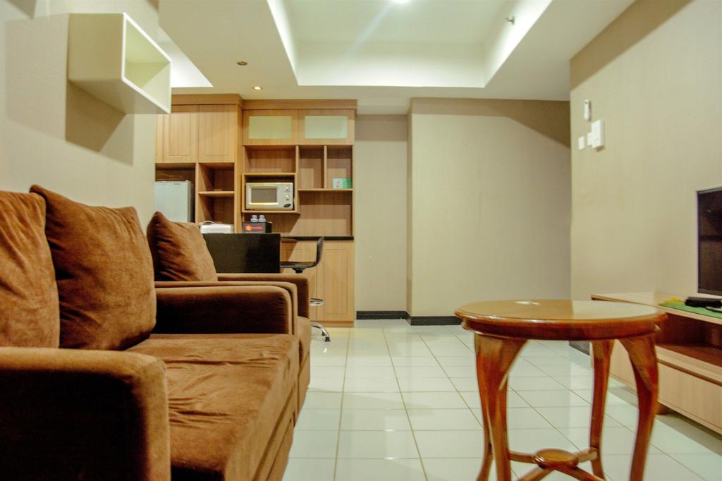 Strategic Location 2 Bedroom The Wave By Travelio, Jakarta Selatan