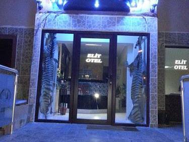 Elit Hotel Saray, Saray