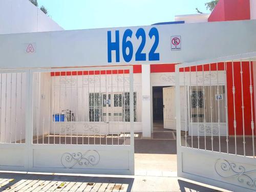 Hostal Cuartos Huasteca, Ciudad Valles