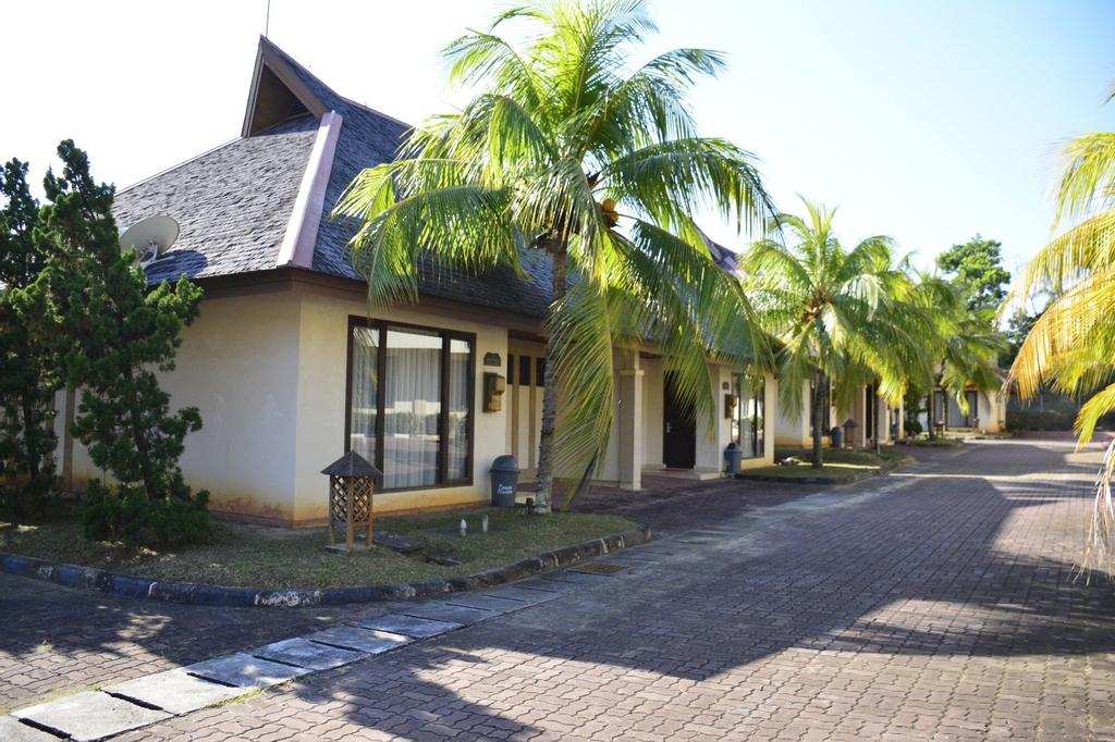 Town House Bukit Damai Indah Hotel and Residence, Balikpapan