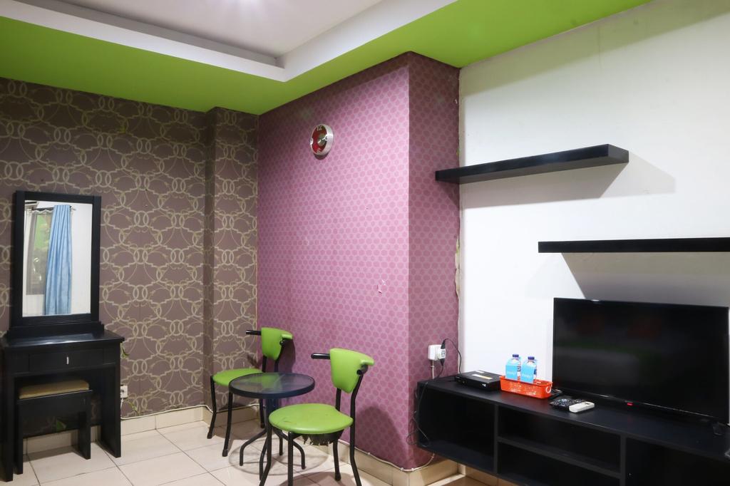 Seungit Syariah Inn, South Jakarta