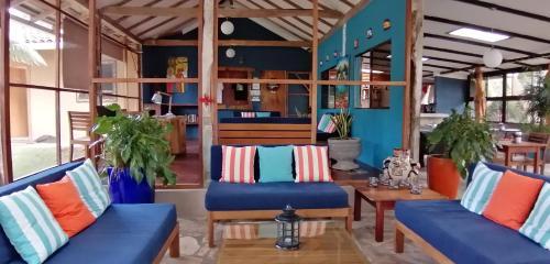 Xalli Beach Hotel, Lago de Nicaragua