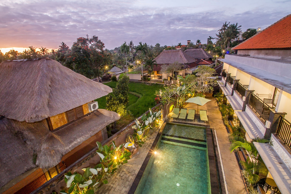 Kamandhani Cottage, Gianyar