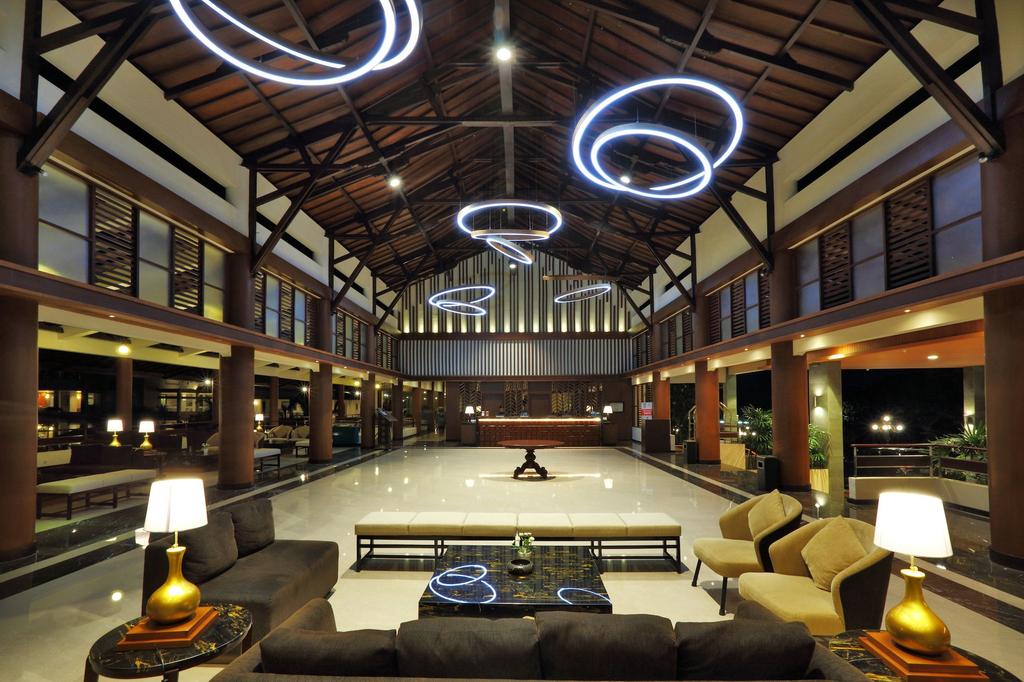Hotel Lombok Raya, Mataram